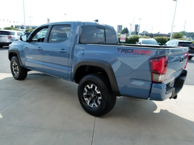 Certified Pre-Owned 2019 Toyota Tacoma 4WD TRD Off Road