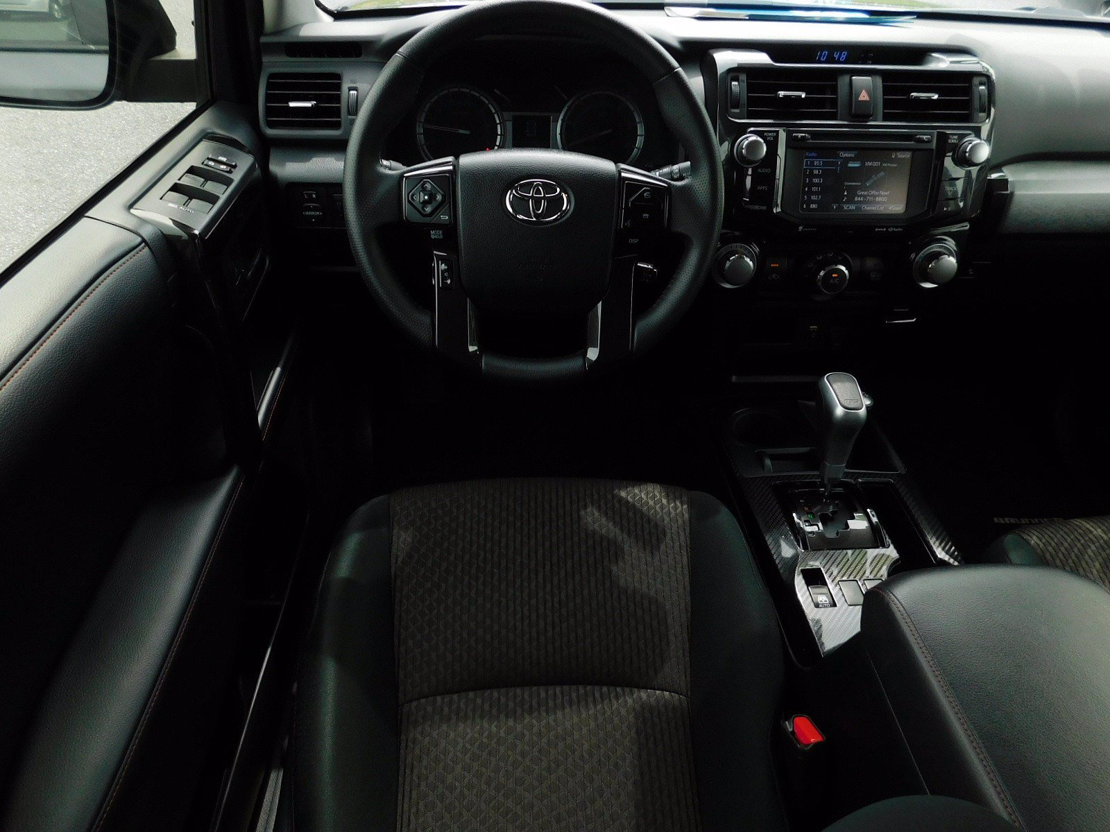 Certified Pre-Owned 2019 Toyota 4Runner TRD Off Road